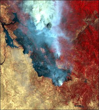Figure 2 Detwiler Fire Spot 6 RGB False Color.png