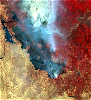 Figure 2 Detwiler Fire Spot 6 RGB False Color.png