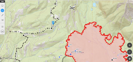 USFS Enterprise Geospatial Portal