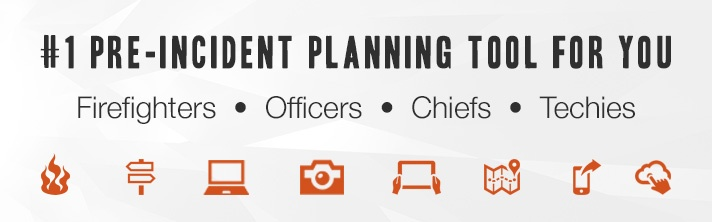 #1 Pre-Incident Planning Tool For You | Firefighters, Officers, Chiefs, Techies